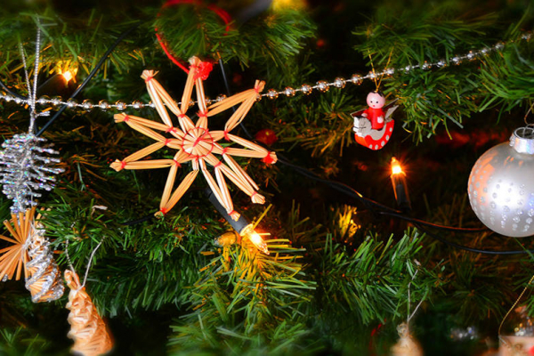 Is Christmas in store music good for business